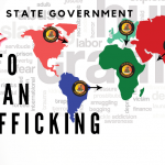 The Oyo State Government says NO to Human Trafficking